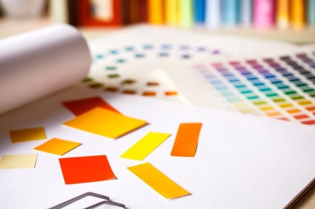 資格 カラー コーディネーター 【比較】色彩検定VSカラーコーディネーター 色の資格と検定