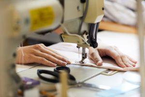 ファッション・服飾の専門学校のカリキュラムについて