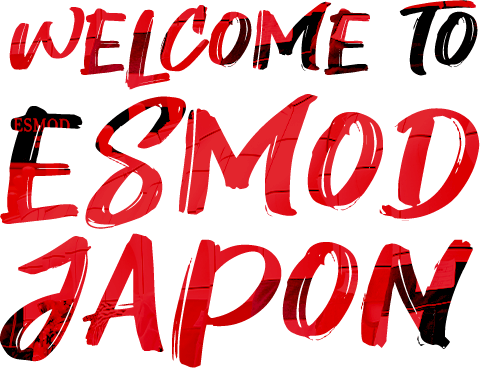 Welcome to ESMOD JAPON