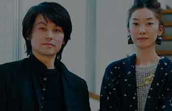AKI TAKEUCHI&MIWA MORITA