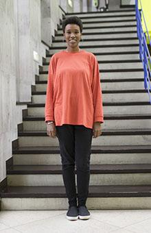 Naomi Djira
