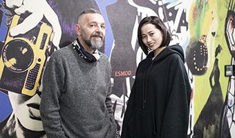 【在校生NEWS】阿部桜子さんが「東京ガールズオーディション2017」最多賞を受賞!