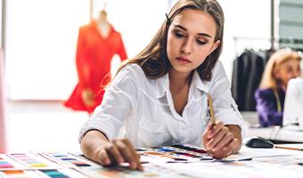 ESMODがフランス国内のファッションスクールで1位に!